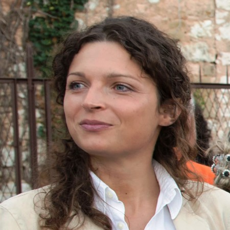 Silvia Pinzi