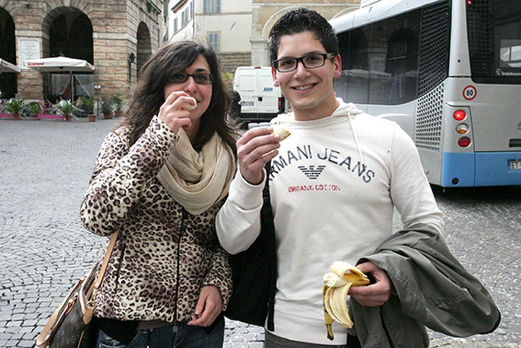 Studenti Banana (1)