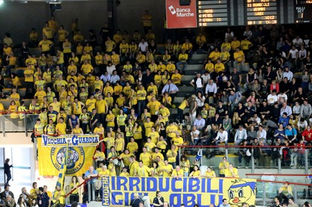 Tifosi Modena
