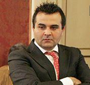 Andrea Netti, capogruppo del Pd in Consiglio comunale