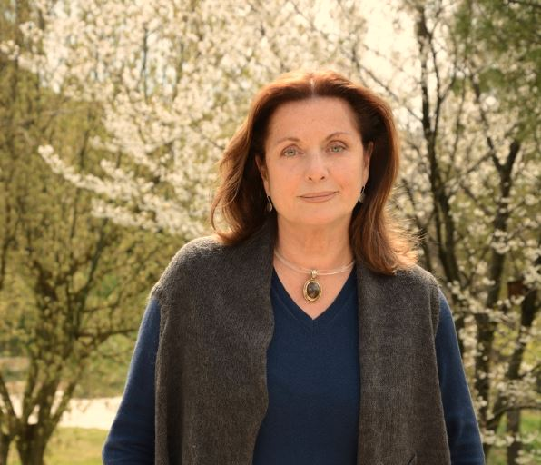 Anna Benocci ha vinto le primarie a Montefano