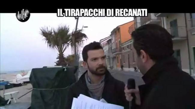 Carlo Vismara, intervistato da Matteo Viviani