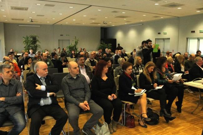 conferenza turismo