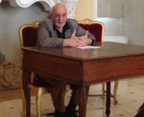 Dario Conti, presidente  provinciale Psi