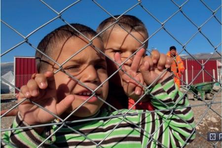 emanuele tacconi martiri bambini