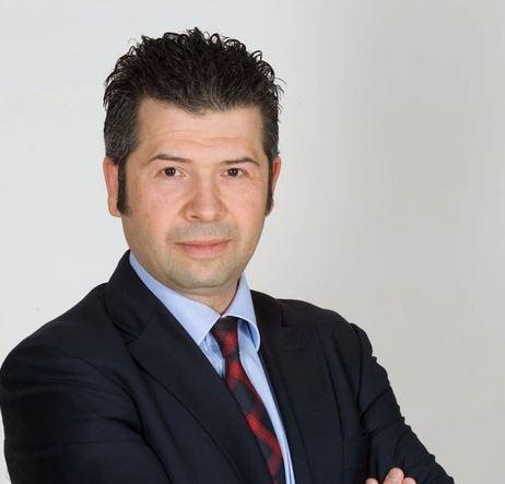 L'avvocato Fabrizio Giustozzi