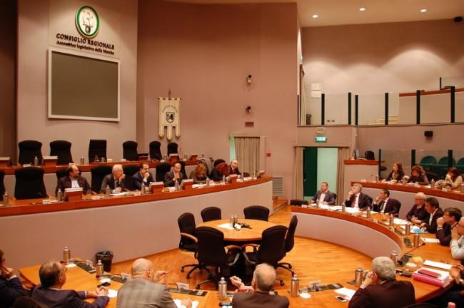 L'incontro di questa mattina tra parlamentari e commissione