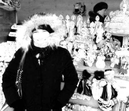 Inverno moscovita
