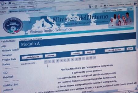 ministero-interno-flussi-2014-precompilazione-domande