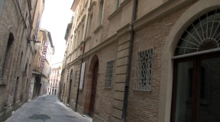 Palazzo Trevi Senigallia