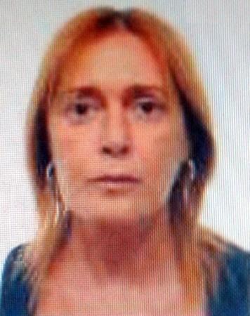 Patrizia Del Sordo