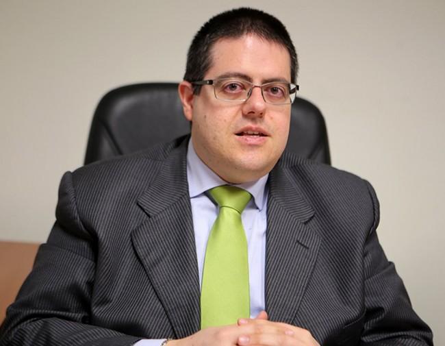 Pierluigi Rausei, direttore della Dtl