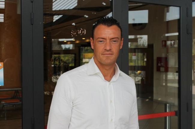 Roberto Olivieri - direttore della galleria Civita Center