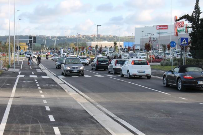 traffico centro commerciale (4)