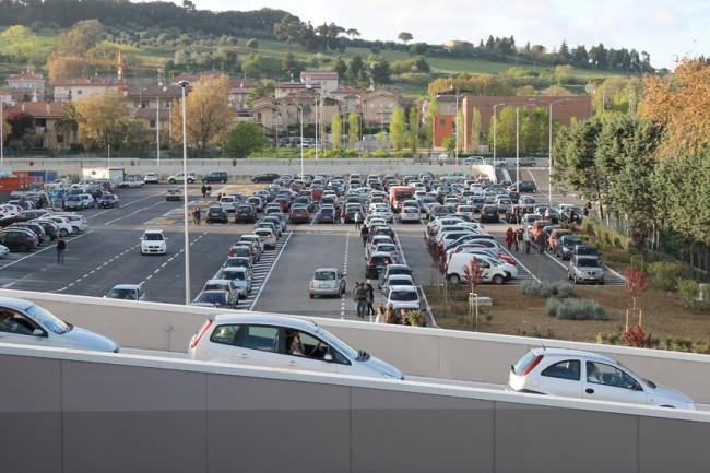traffico centro commerciale (7)