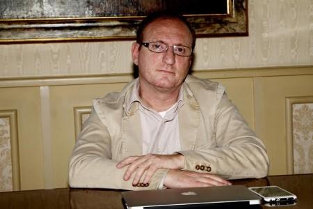 Yuri Rosati, neo assessore ai servizi sociali