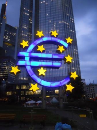 BCE di notte