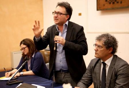 Massimiliano Sport Bianchini i e Bruno Mandrelli