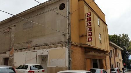 Il cinema Excelsior è stato riaperto a maggio