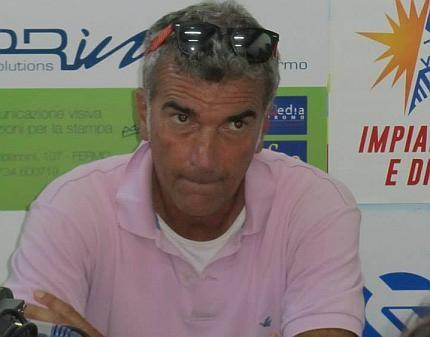 Domenico Giacomarro