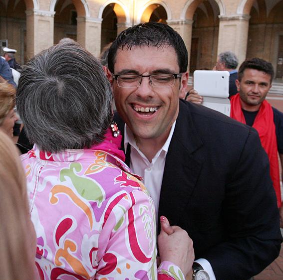 ELezioni comunali 2014 Recanati vittoria Fiordomo (10)