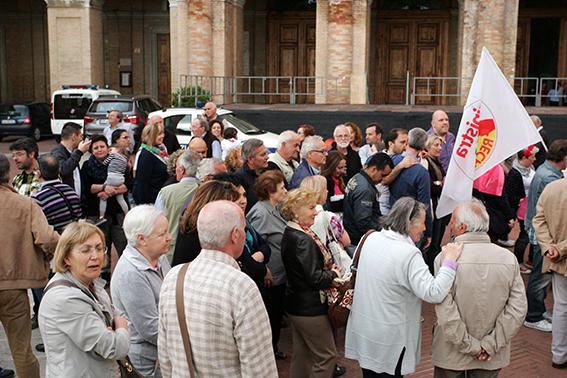 ELezioni comunali 2014 Recanati vittoria Fiordomo (9)