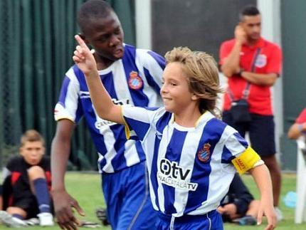 Giochiamo a calcio