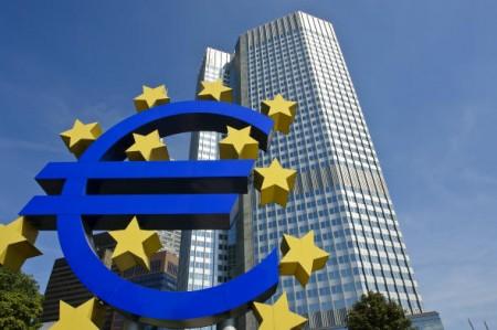 Il grattacielo della Bce