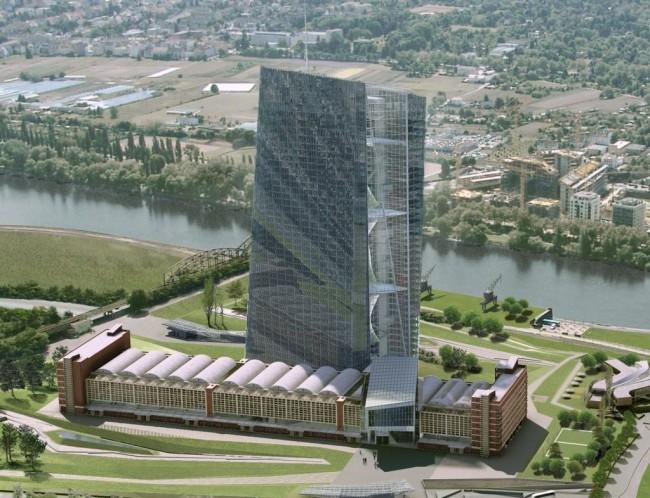La nuova BCE