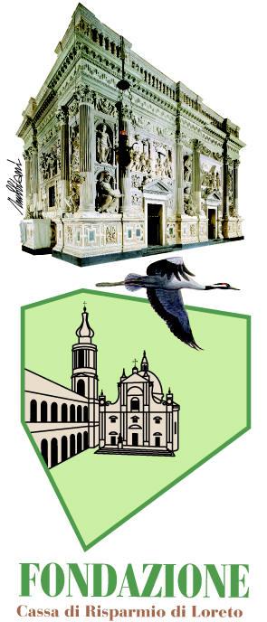 Logo Fondazione Carilo