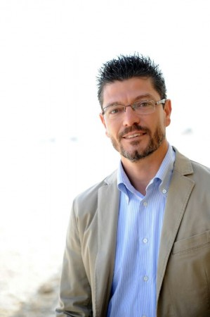 Lorenzo Riccetti (UpP)