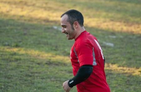 Il presidente del Macerata Rugby, Matteo Medori