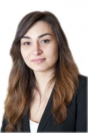 Pamela Gigli, la più votata (353 preferenze)