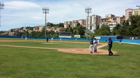 Pantere Baseball