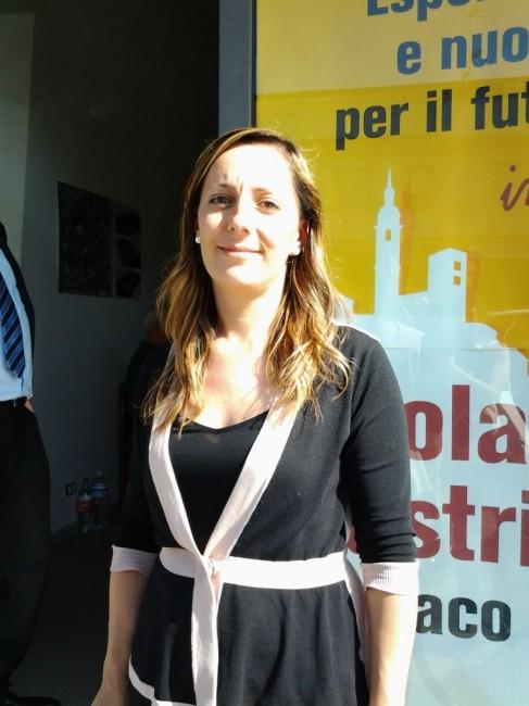 Paola Castricini