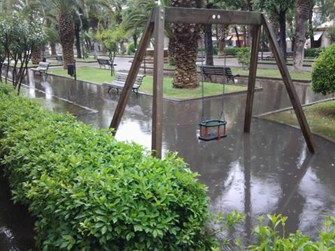 Pioggia Civitanova Marche (3)