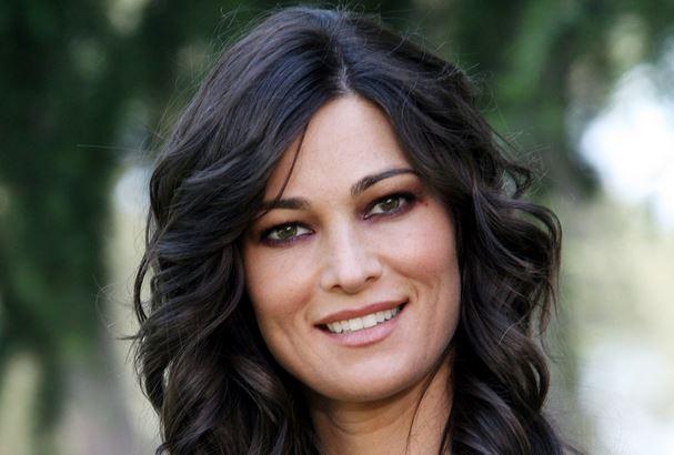 La bellissima Manuela Arcuri