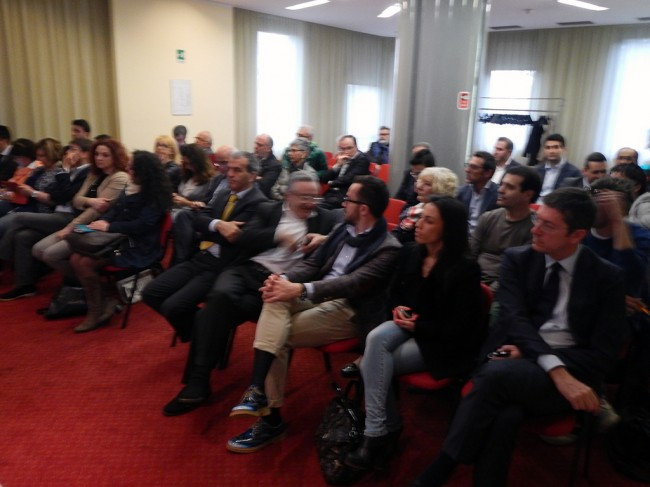 conferenza pd europee (1)