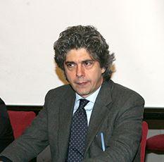 Il presidente di Apm Francesco Pallotta