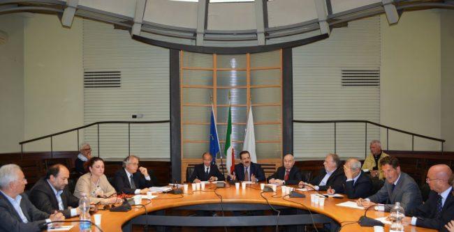 L'incontro della Commissione III con le Fondazioni