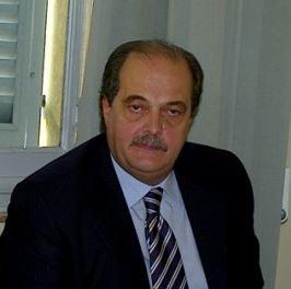 Mauro Falcucci, sindaco di Castelsantangelo sul Nera