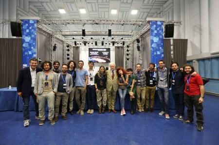I finalisti della 25esima edizione di Musicultura