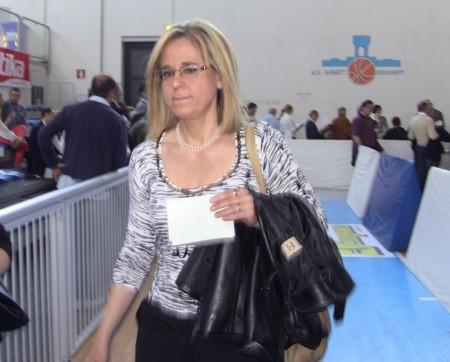 AL VOTO - Elisabetta Smigliana, la prima dei non eletti