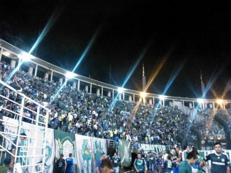 Stadio del Palmeiras