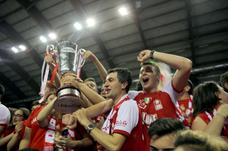 tifosi lube vittoria scudetto 2014 (1)