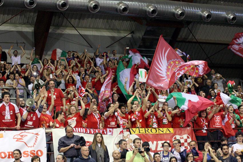 tifosi lube vittoria scudetto 2014 (4)