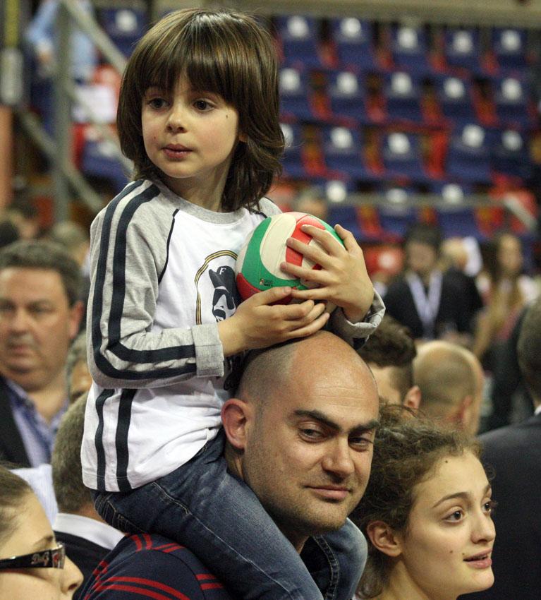 tifosi lube vittoria scudetto 2014 (7)