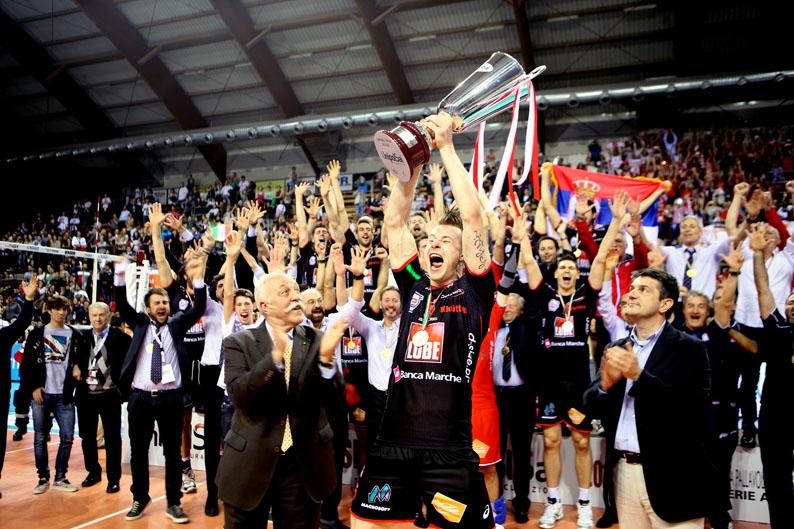 vittoria scudetto lube 2014 (6)