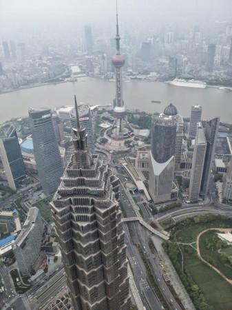 World Trade Center - Shanghai