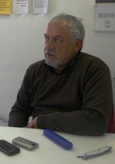 Alvaro Caramanti